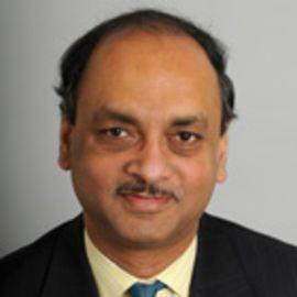 Rajiv Lal Headshot