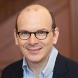 Walter A. Friedman Headshot