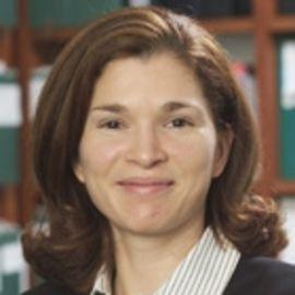 Laura Alfaro Headshot