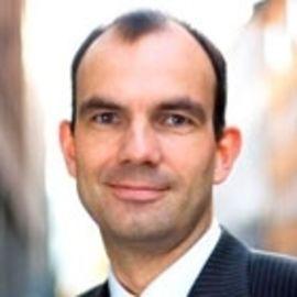 Christian H.M. Ketels Headshot
