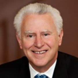 Michael L. Tushman Headshot