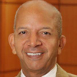 Anthony A. Williams Headshot