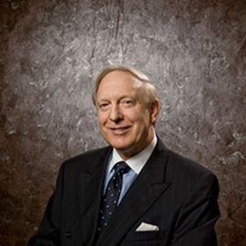 James A. Dorn Headshot