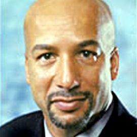 Mayor Ray Nagin Headshot
