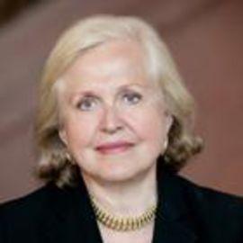 Regina E. Herzlinger Headshot