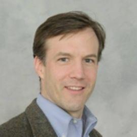 Stewart M. Patrick Headshot