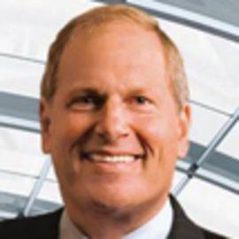 Dave M. Cote Headshot