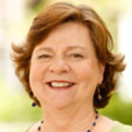 Lynn A. Isabella Headshot