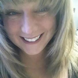 Kristine Schachinger Headshot