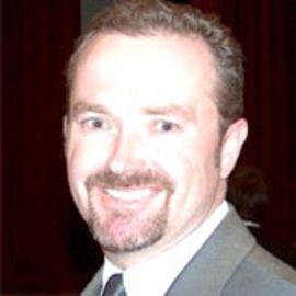 Paul Schroader Headshot