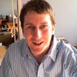 Scott Aukerman Headshot