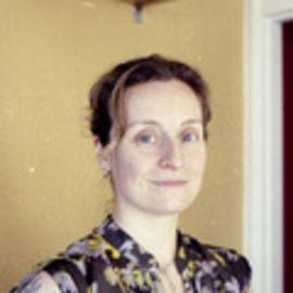 Marguerite Avery Headshot