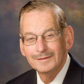 William Freund Headshot