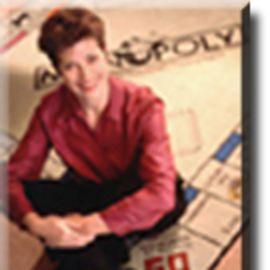 Nancy Lininger Headshot