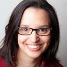 Julie Battilana Headshot