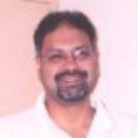 Jayant Tewari Headshot