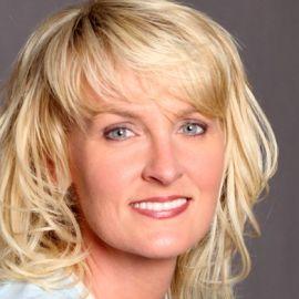 Carolyn Kepcher Headshot