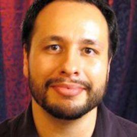 Omar L. Gallaga Headshot