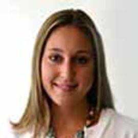 Melissa O'Shea Headshot