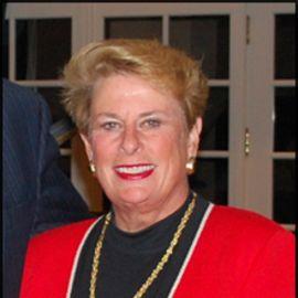 Elizabeth Lee Vliet, MD Headshot