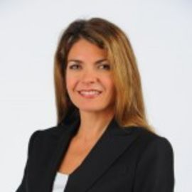 Dr. Marianne Brandon Headshot