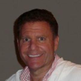 Dr. Alan Tepp Headshot