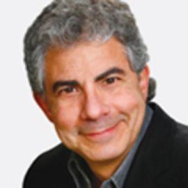 Dr. Alan Altman Headshot