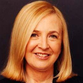 Sheila Weller Headshot