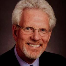 Michael Samuelson Headshot