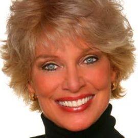 Janet E. Lapp Headshot