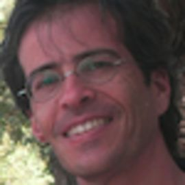 Keith Boesky Headshot