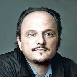 Jeffrey Eugenides Headshot
