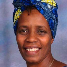 Rose Mapendo Headshot