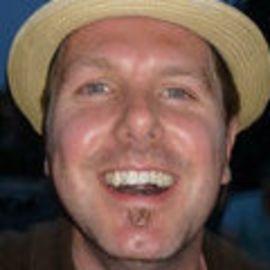 Michael Borum Headshot