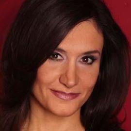 Michelle Caruso-Cabrera Headshot