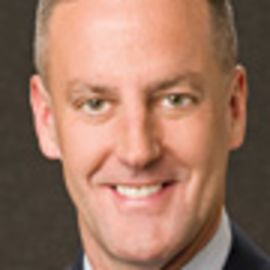 Eric J. Foss Headshot