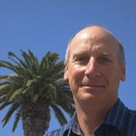 Harry Katz Headshot