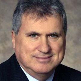 Michael A. Davis Headshot