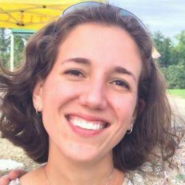 Danielle Brigida Headshot