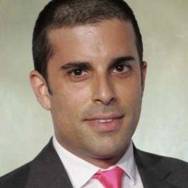 Josh Rubin Headshot