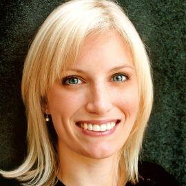 Kristina Medhus Headshot