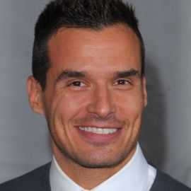 Antonio Sabato Jr Headshot