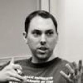 Jonathan Bryce Headshot