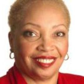 Wanda Herndon Headshot