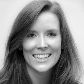 Toni Cowan-Brown Headshot