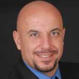 Ben Canini Headshot