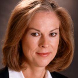 Christie Hefner Headshot