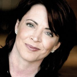 Kathleen Madigan Headshot