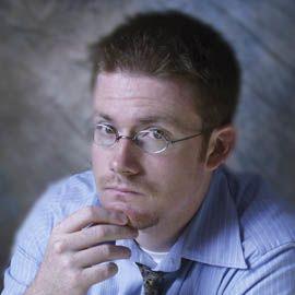 Jonathan Mooney Headshot