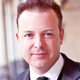 Douglas Vermeeren Headshot